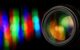 ハイパースペクトルカメラで異物検知