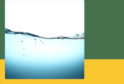固形物以外でも液体でも感知が可能