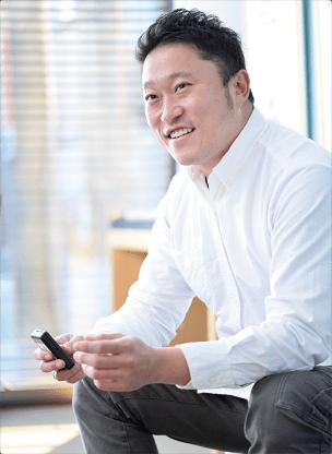 IoT mobile  原田和政