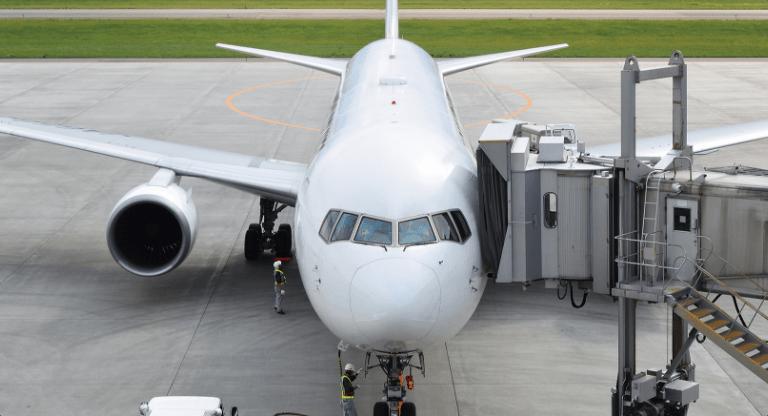 空港業務の効率化をIoTで叶える