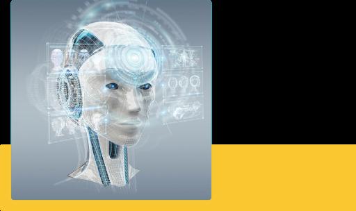 AIとアームロボットを連携
