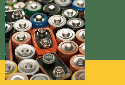 電池や電力が不要で半永久的
